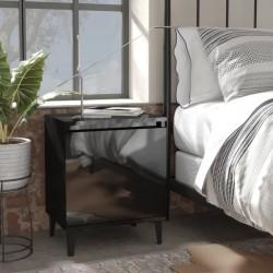 vidaXL Tuercas de brida para máquina de rebordear tubos acero 12 pzs