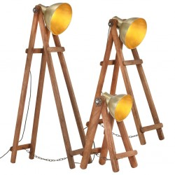vidaXL Conductos para desagüe de ducha acero inoxidable 63x14 cm