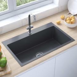 vidaXL Cenador terracota 3x3 m