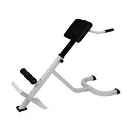vidaXL Pérgola con tejado ajustable acero color blanco crema 3x3 m