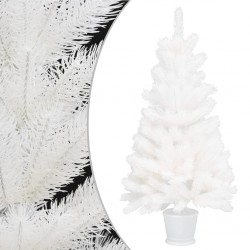 vidaXL Invernadero con cimientos de acero 54 m² 18x3x2 m