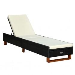 vidaXL Invernadero con estructura de acero 0,5 m² 1x0,5x1,9 m