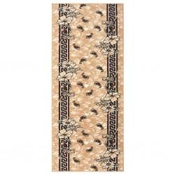 vidaXL Tornillo de banco giratorio hierro fundido 160 mm
