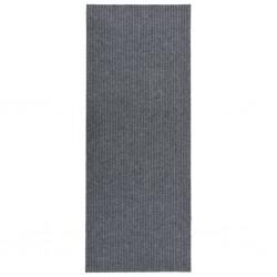vidaXL Invernadero con cimientos de acero 6 m² 3x2x2 m