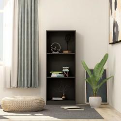 vidaXL Mampara de ducha de vidrio templado a rayas 120x68x130 cm