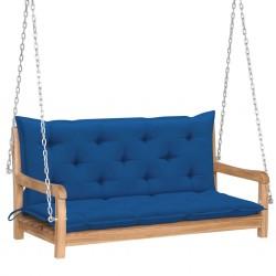 vidaXL Juego de muebles de jardín 5 piezas ratán sintético negro