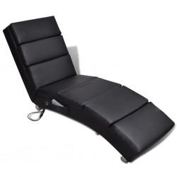 vidaXL Caja de almacenamiento de jardín marrón 78x44x55 cm