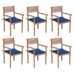 vidaXL Caja de almacenamiento de jardín marrón 116x44x55 cm