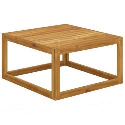 vidaXL Juego de maletas rígidas con ruedas 3 piezas ABS marrón