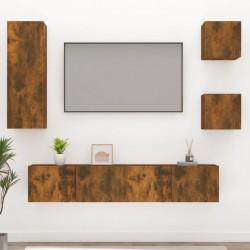 vidaXL Maleta rígida con ruedas ABS rosa