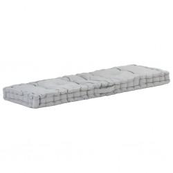 vidaXL Cobertizo jardín con tejado extendido acero verde 335x121x184cm