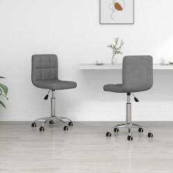 vidaXL Cobertizo jardín con tejado extendido acero gris 335x236x184cm