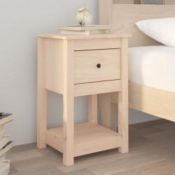vidaXL Muebles de jardín 4 pzas con cojines madera maciza acacia gris