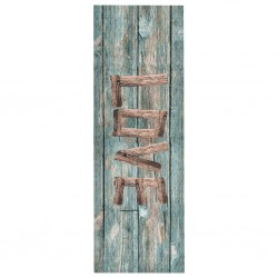 vidaXL Máquina para hacer cubitos de hielo acero inoxidable 20 kg/24 h