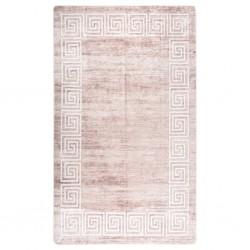 vidaXL Cesta poste/jardinera de gaviones 2 unidades acero 50x50x160 cm