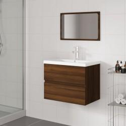 vidaXL Silla de oficina giratoria de tela gris
