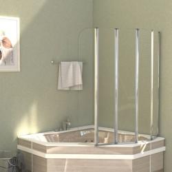 HI Soporte de manguera de hierro fundido marrón