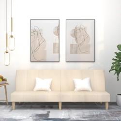 vidaXL Puerta para valla 100x60 cm madera de avellano