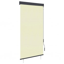 vidaXL Puerta para valla madera de avellano 100x120cm