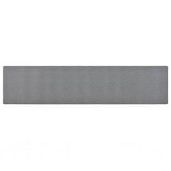 vidaXL Tableros de clavijas para pared 4 unidades acero 40x58 cm
