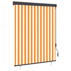 vidaXL Puerta doble para valla 300x150 cm madera de avellano