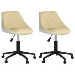 vidaXL Correas de sujeción de trinquete 4 uds 2T 8mx50mm naranja