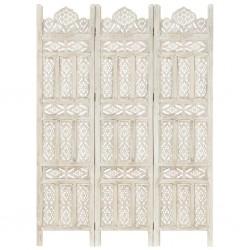 vidaXL Esterilla de ejercicio puzzle 6 piezas color madera 2,16 ㎡ EVA