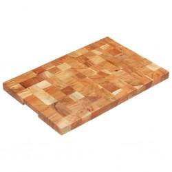 vidaXL Esterilla de ejercicio puzzle 24 pzas color madera 8,64 ㎡ EVA