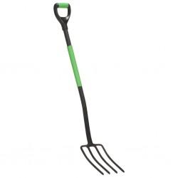 vidaXL Esterilla de ejercicio de puzzle 6 piezas azul 2,16 ㎡ EVA