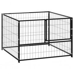 vidaXL Esterilla de ejercicio puzzle 24 piezas azul 8,64 ㎡ EVA