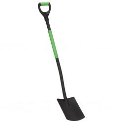 vidaXL Camilla de masaje plegable 2 zonas madera negro y beige