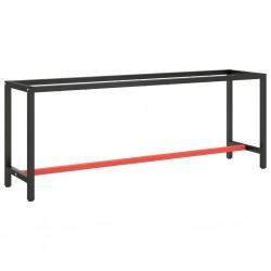 vidaXL Carrito de transporte plegable de aluminio plateado 70 kg