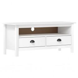 Draper Tools Cinturón de herramientas con bolsillo cuero curtido 50 mm