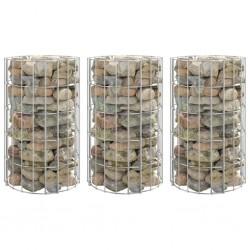 Draper Tools Carro plataforma asa plegable azul y blanco 90x60x85 cm