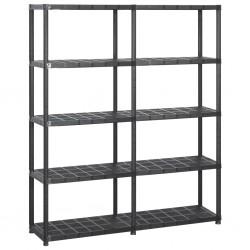 Draper Tools Carro plataforma asa plegable azul y blanco 63x48x85 cm