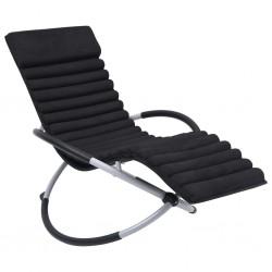 vidaXL Cenador de jardín con cortina lateral color crema 3x3x2,25 m