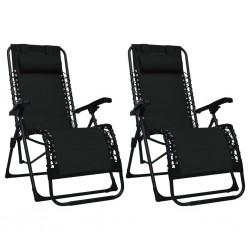 vidaXL Cenador de jardín con cortina lateral gris antracita 3x3x2,25 m