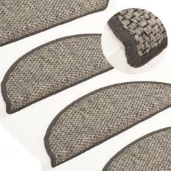 vidaXL Cenador de jardín crema 4x4x2,9 m 180 g/m²