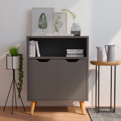 Draper Tools Plataforma de trabajo de aluminio 2 peldaños 80x30x48 cm