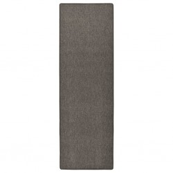 vidaXL Mesita de noche de madera maciza reciclada 40x30x50 cm