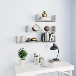 vidaXL Caja de almacenaje de madera maciza de pino 120x63x50,7 cm