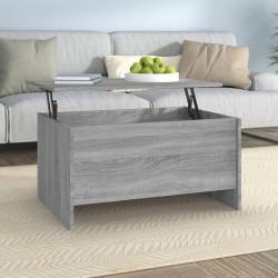 vidaXL Invernadero de madera de pino impregnada 2 uds 200x50x35 cm