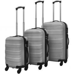 vidaXL Juego de esponjas de pulido 14 piezas 180 mm