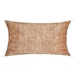 RedFire Brasero tipo barril Milshire acero negro