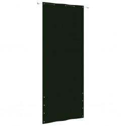 vidaXL Cenador de jardín gris antracita 4x3 m 180 g/m²