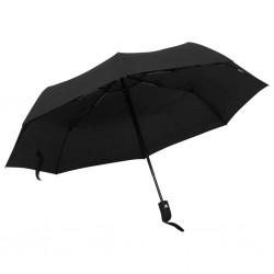 vidaXL Anclajes para postes 4 unidades metal 81 mm