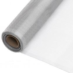 vidaXL Anclajes para postes 4 unidades metal 91 mm