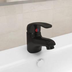 vidaXL Conector de postes en forma de L metal 91x91 mm