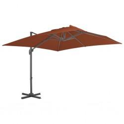 vidaXL Juego de perchas para ropa 20 uds antideslizantes madera dura