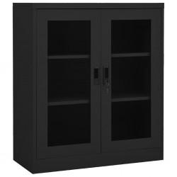 vidaXL Mueble zapatero de aglomerado blanco 80x39x178 cm